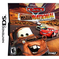 Thq, Inc. Cars: Mater-National Championship