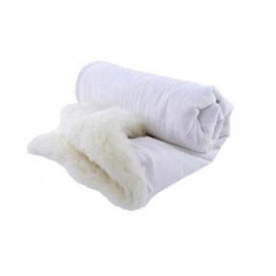Snow Shepherd SWO615 36 x 48 in. SnuggleWool Blanket Throws