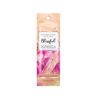Lot of 5 Swedish Beauty Blissful DHA Bronzer Tanning Lotion Packets