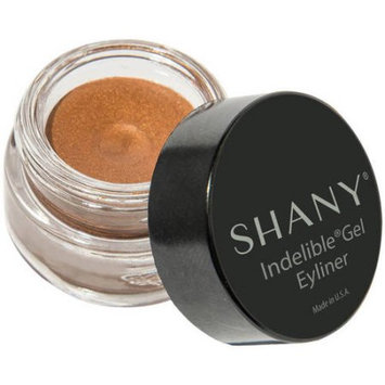 SHANY Indelible Gel Eyeliner, 0.1 oz