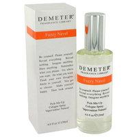 Demeter by Demeter Fuzzy Navel Cologne Spray 4 oz for Women- 426397