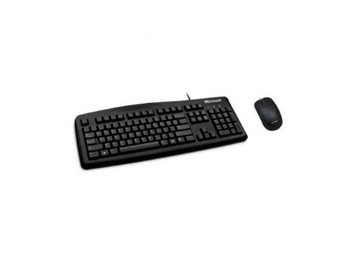 Microsoft Wired Desktop 200 Keyboard & Mouse