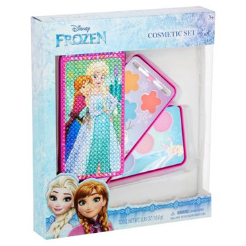 Townley Inc Townley Girl Frozen Lip Gloss Compact