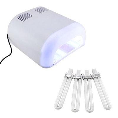 Drhotdeal Gearonic UV Nail Lamp Gel Nail Dryer