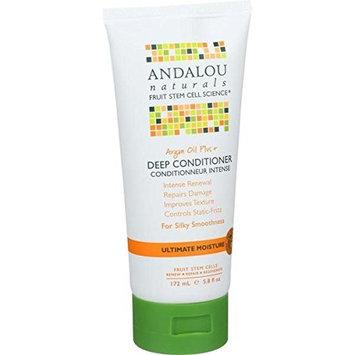 Andalou Naturals Ultimate Moisture Deep Argan Oil Plus Conditioner