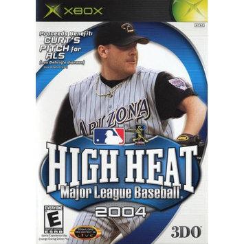 The 3do Company High Heat Baseball 2004 (Xbox Live)