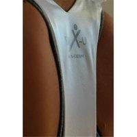 BaX-u Back Brace & Posture Support - White Extra Large