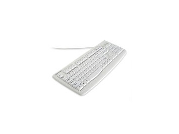 Acco Kensington Standard Keyboards 64406 Washable Antimicrobial Keyboard