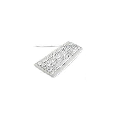 Acco Kensington Standard Keyboards 64406 Washable Antimicrobial Keyboard