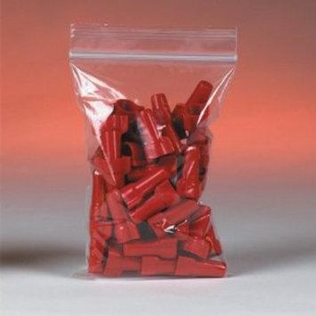 Aviditi PB3530 Poly Reclosable Bag, 5