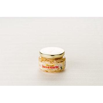 Gel Spice Company Garlic Sliced in water