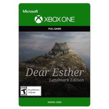 Incomm Xbox One Dear Esther: Landmark Edition (email delivery)