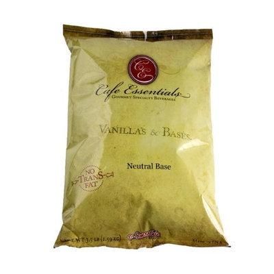 Dr. Smoothie Coffee Cafe Essentials NATURALS Neutral Base