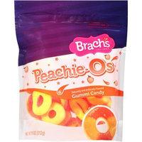 Brach's Peachie-Os Gummi Candy, 11 oz