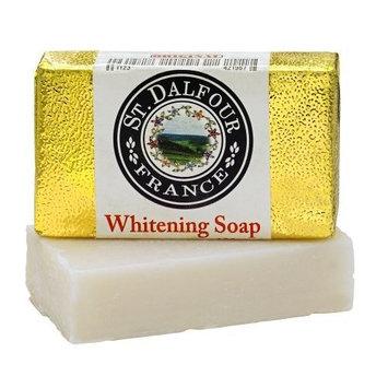 St Dalfour Gold Foil Glutathione Whitening Soap