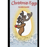 Createspace Publishing Christmas Eggs
