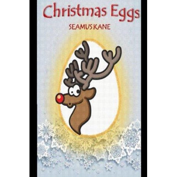 Createspace Publishing Christmas Eggs