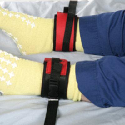 Posey Non-Locking Twice-as-Tough Cuffs Ankle