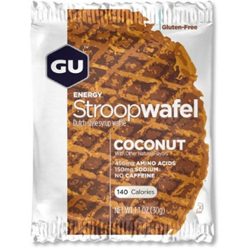 Gluten-Free Stroopwafel