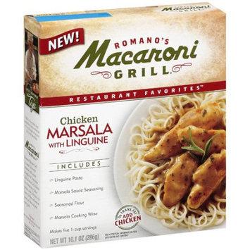 Romano's Macaroni Grill Chicken Marsala Linguine, 10.1 oz
