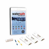 Silver Lake Research Watersafe Ws-425W Well-Water Test Kit