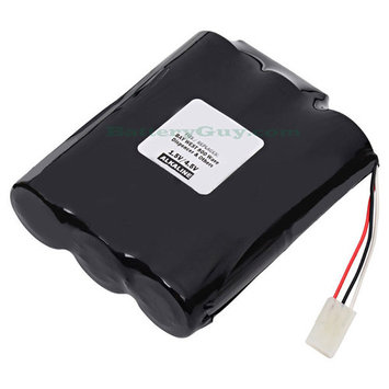 BatteryGuy 200-145 1.5V 2200mah Bathroom Automation Battery