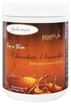 Venshire Naturals - Sip n Slim Chocolate Smoothie - 750 Grams