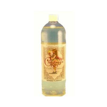 LITER - Courtneys Fragrance Lamp Oils - BLACK BAMBOO