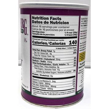 Meyenberg Canned Powdered Whole Goat Milk, Gluten Free, Soy Free, 16 oz [Powdered]