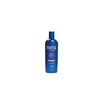 Finesse Restore + Strengthen Moisturizing Shampoo - 13oz - 6-Pack - Moisturize & Repair Dry or Damaged Hair for Soft, Healthy Looking Hair [Moisturizing]
