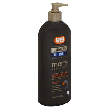 Gold Bond Men's Lotion Bonus 17.4oz