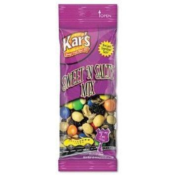 Kar's Sweet 'N Salty Mix - 24 ct. - (3 Pack)