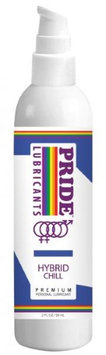 Pride Lubricants Pride Lube Hybrid Chill 2Oz