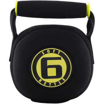 Golds Gym Gold's Gym 6 lb Soft Kettle Bell