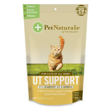 Pet Naturals of Vermont Feline Urinary Tract Support Chews