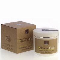 Rainforest Certified Organic Sugar Cane Body Scrub Soap