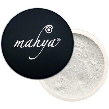 "Multi-Purpose Mineral Lustrous Eye Shadow ""Swan Lake"" 0.09 Ounce by Mahya Cosmetics"