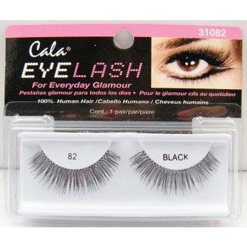 Cala Human Hair Eyelash - 31082