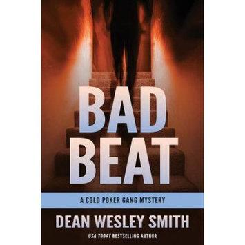 Wmg Publishing Bad Beat: A Cold Poker Gang Mystery
