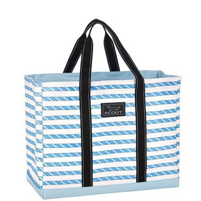 SCOUT Original Deano Large Tote Bag - High Tied