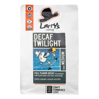 Larry's Beans Decaf Coffee, Twilight, 12 Oz