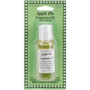 Bolek's Fragrance Oils 1Oz-Apple Pie