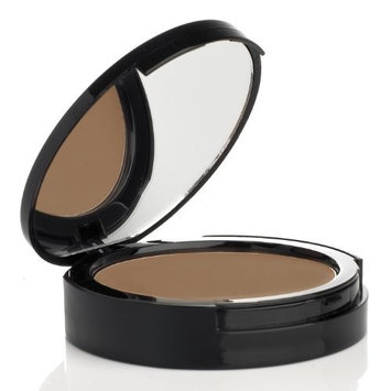 Nvey Eco Makeup Creme Deluxe Flawless Foundation Shade 878 Golden Honey by Nvey Eco Makeup