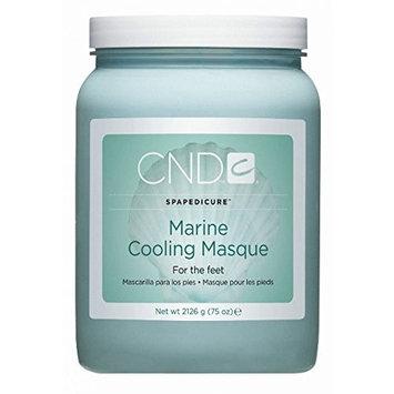 CND Spapedicure Marine Cooling Masque, 75 Oz