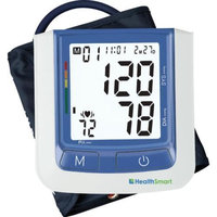Select Arm Digital Blood Pressure Monitor Standard Adult With Adaptor