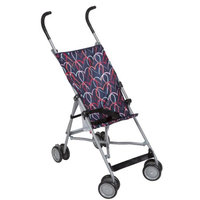 Cosco Umbrella Stroller in Chalkboard Hearts