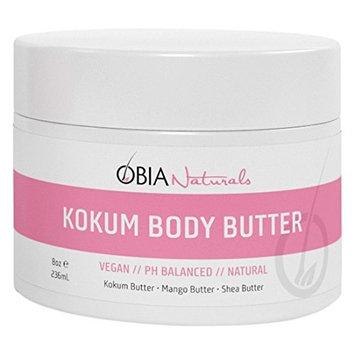 OBIA Naturals Kokum Body Butter