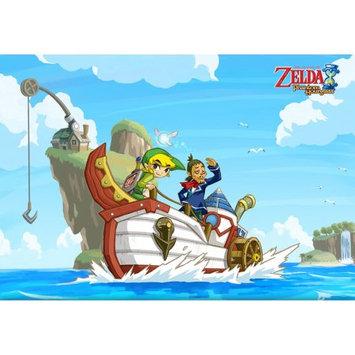 Nintendo Zelda: Phantom Hourglass Wii U (Email Delivery)