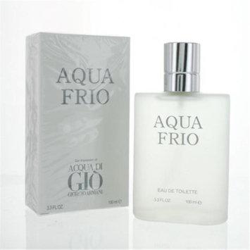 Perfect Star ZZMPSAQUAFRIO33EDTSP Aqua Frio By Perfect Star for Men