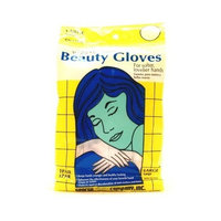 Beauty Gloves (Cotton) Large (Pack of 12) #65566